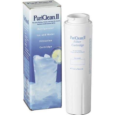 water filter for maytag door refrigerator maytag replacement water filter for select maytag and