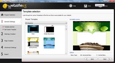 tutorial website x5 español come realizzare siti web ed e commerce in autonomia con