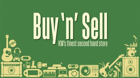 buy images buy n sell kitchener on 6 509 wilson ave canpages