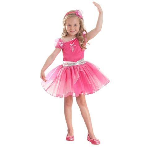 Dress Balerina pink dress princess tutu ballerina fashion