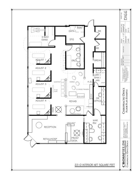floor plan of office 78 best images about chiropractic floor plans on pinterest