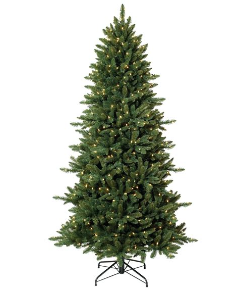 tall skinny christmas trees pre lit