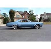 1963 Buick Riviera Base Hardtop 2 Door 66L  Classic