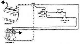 marine tachometer diesel alternator wiring wiring diagram reference