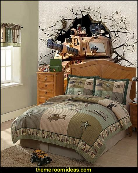 army bedroom decor decorating theme bedrooms maries manor army theme