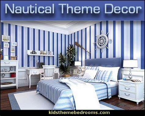 nautical theme decor nautical theme bedroom decorating ideas theme bedroom