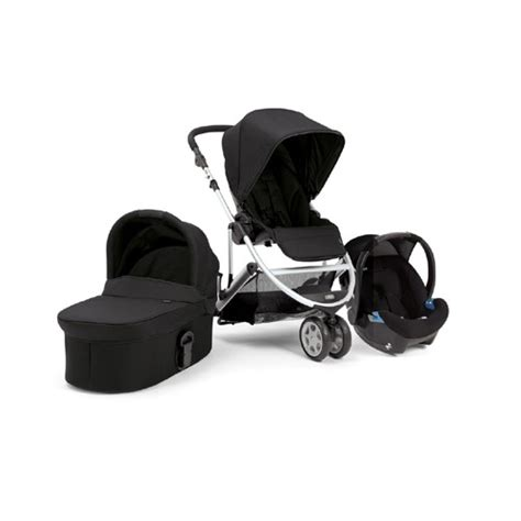Mamas Papas Travel Charm 1 mamas papas zoom 3 in 1 travel system package black from mamas papas part of the 3 in 1