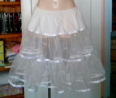 organza petticoat tutorial organza petticoat sewing projects burdastyle com