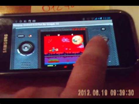 neo geo emulator android new neo geo pocket emulator for android port by seagal