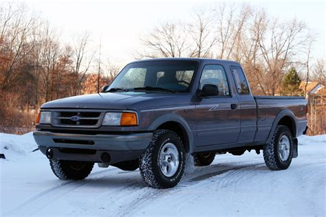1995 Ford Ranger by Vwvortex W00t New Beater 1995 Ford Ranger