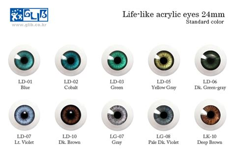 different types of eye colors different types of eye colors pictures to pin on