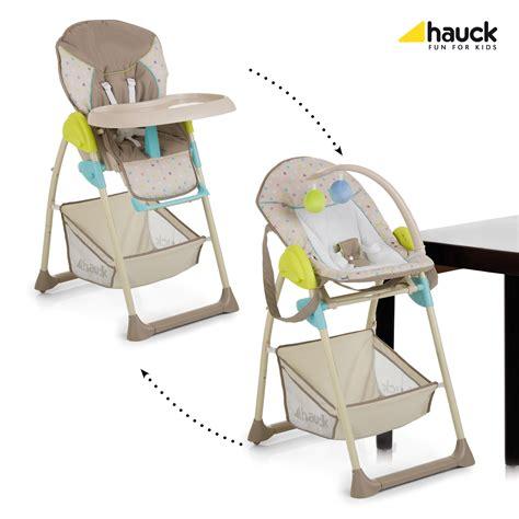 hauck chaise haute hauck chaise haute sit n relax 2017 multi dots sand