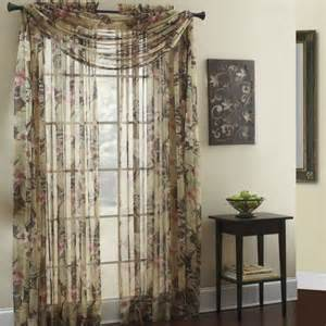 Window Curtain Panel Decorating Window Treatments With Scarves Gold Satin Curtains Scarf Valance Gold Faux Silk Curtains