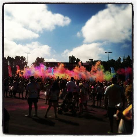 color run portland 14 best images about the color run on colors