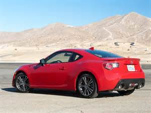 scion sports car 10 affordable sports cars for 2016 autobytel