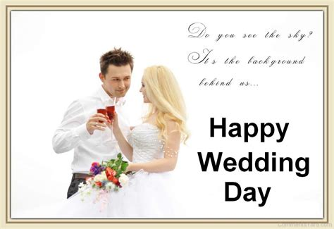 Of Wedding Day by Wedding Comments Pictures Graphics For Myspace