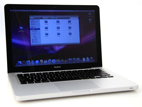 Macbook Pro Late apple macbook review late 2008 model notebookreview