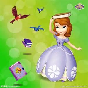 索菲亚公主高清 索菲亚公主高清图片