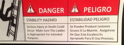 product design expert witness warnings expert witness sles of effective product warnings