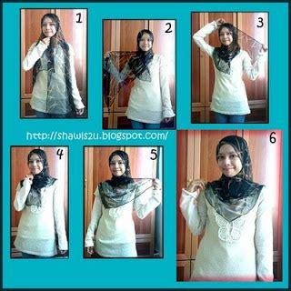 youtube cara pakai shawl terkini ping busuk laman aggregator blog malaysia