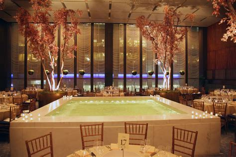 Four Seasons Grill Room by For Luxury 10 Most Beautiful Restaurants In The