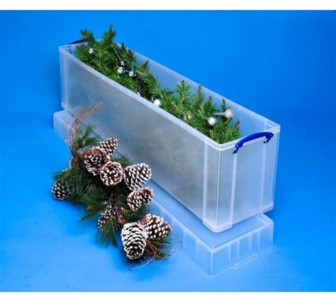 buy really useful 77 litre christmas tree box at argos co