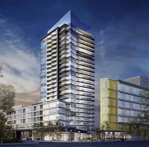 3 Bedroom Condos For Sale In Calgary by Verve Upcoming Calgary Condo Development In Downtown