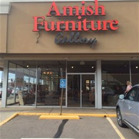 amish furniture gallery furniture stores 2154 s
