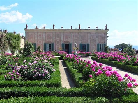 Boboli Gardens Florence by Boboli Garden Florence