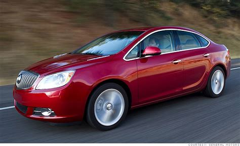 10 best auto lease deals buick verano 2 cnnmoney