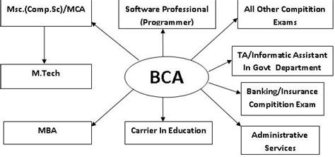 Mba After Masters In Chemistry by What Is The Best Choice Between An Mba In It And An Mca