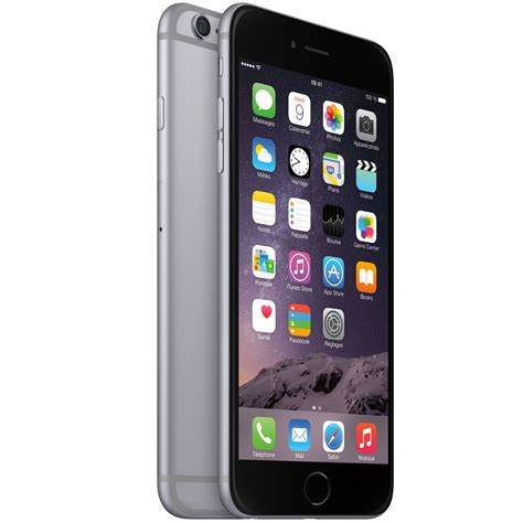 apple iphone     gris sideral mobile