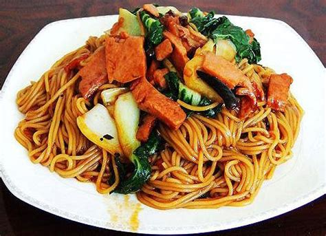 dish of china top 10 popular dishes on foreigners tables