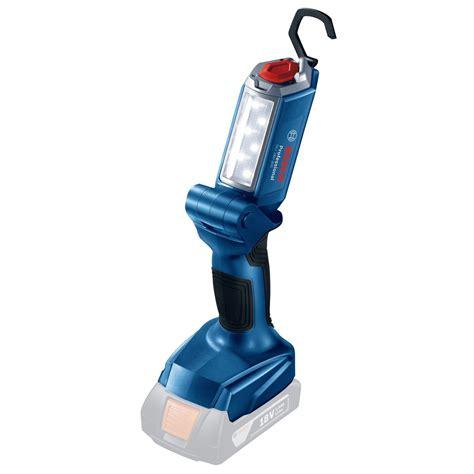 Bosch Light by Bosch Gli 18 V 300 Cordless 14 4v 18v Jobsite Led Light Only 06014a1100 Powertool World