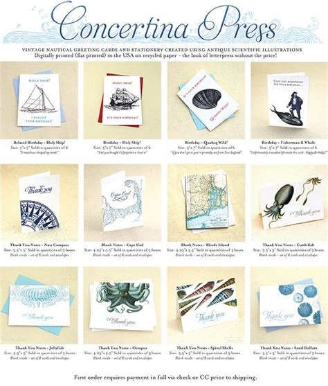 Concertina Cards Templates by The World S Catalog Of Ideas