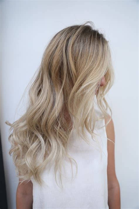 low maintenance hair color how to get low maintenance hair hair care hairstyles the