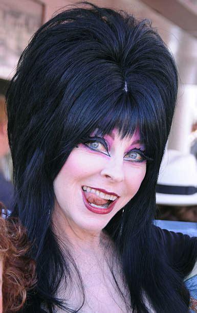 Elvira 2 Pink elvira celebrates the launch of new signature