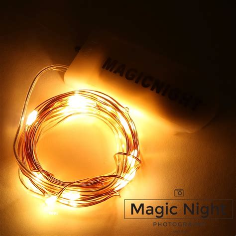 how many led light for 7 foot skinny christmas tree magicnight 20 warm white color micro led string lights on 7 thin copper wire for diy