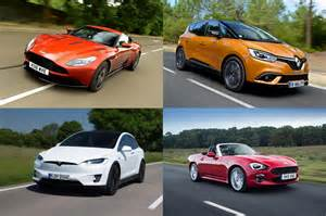 top ten new cars best new cars 2016 pictures auto express