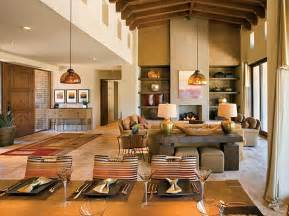 Decorating An Open Floor Plan decorating ideas open floor plans room decorating ideas