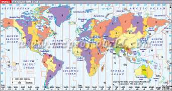 World Timings World Time Zone
