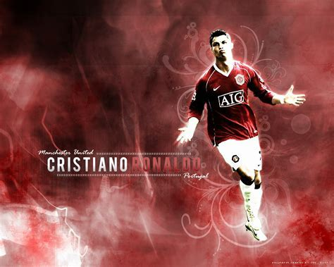 Cristiano Ronaldo Wallpapers Collection For Free Download