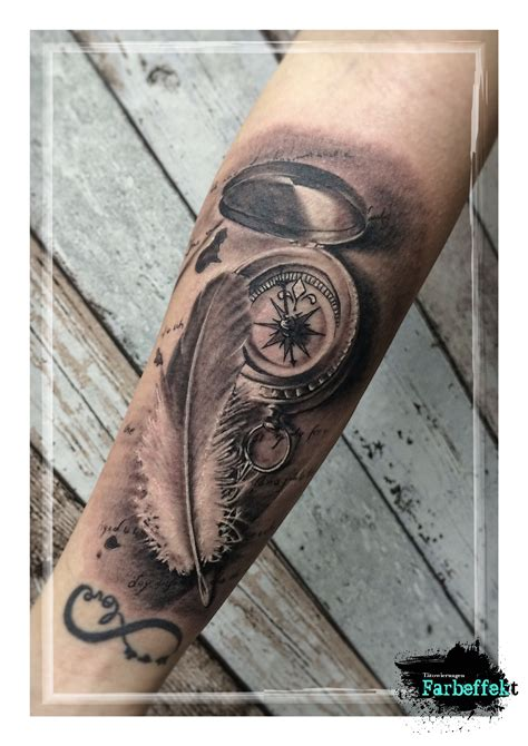 black and grey tattoo studio eynsham taschenuhr tattoo 3d kolibri tattoo design d mechanik