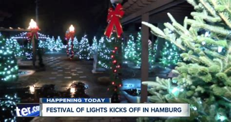 fairgrounds festival of lights fairgrounds festival of lights kicks wkbw com