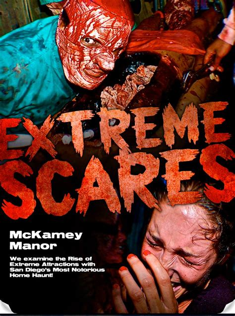 world s scariest haunted house mckamey manor world s scariest haunted house xcitefun net