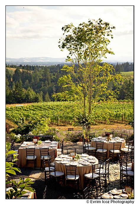 Garden Vineyards And David At Garden Vineyards