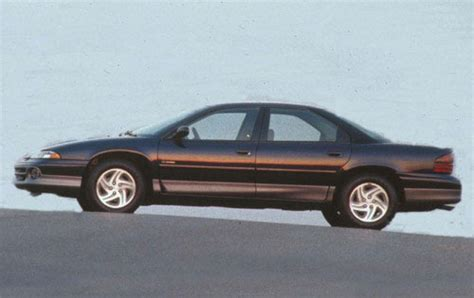 how petrol cars work 1997 dodge intrepid auto manual used 1997 dodge intrepid pricing for sale edmunds