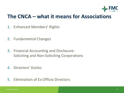section 183 corporations act canada not for profit corporations act