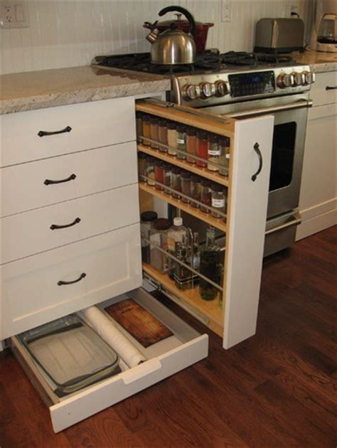 15 best ideas about spice drawer on kitchen