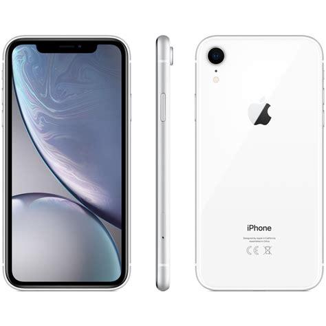 r iphone xr iphone xr 128gb white